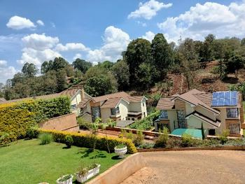 Executive 4 Bedroom House All En-suite + Dsq Available, Near Isk, Kitisuru, Nairobi, House for Rent
