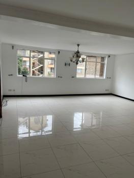 Big 3 Bedrooms Apartments, Rhapta Road, Westlands, Nairobi, Apartment for Rent