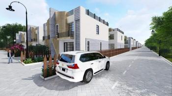 3 Bedroom Flat Roofed Maisonette Master Ensuite in Kikuyu, Gikambura 500meters From The Tarmac Road, Kikuyu, Kiambu, House for Sale