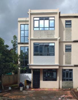 4 Bedroom Villas 2 Ensuite Plus Sq  in Gikambura Kikuyu, Gikambura 200meters From The Tarmac Road, Kikuyu, Kiambu, House for Sale