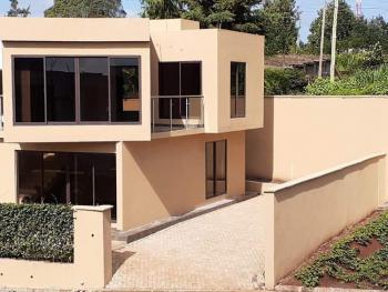Beautiful 3 Bedroom Flat Roofed Maisonette Master Ensuite in Kabete., Kabete, Kabete, Kiambu, House for Sale