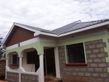 Spacious 3 Bedroom Bungalow(en-suite)with Dsq in Ngong, Ngong Town, Ngong, Kajiado, House for Sale