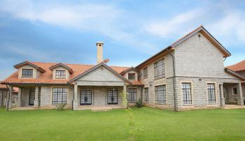 Exquisite 4 Bedroom House on Half Acre with Dsq  in Karen., Karen Bogani Road, Karen, Nairobi, House for Sale