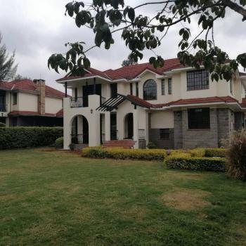 4 Bedroom Maisonette All Ensuite on Half Acre in Hardy Karen, Karen Hardy, Karen, Nairobi, House for Sale