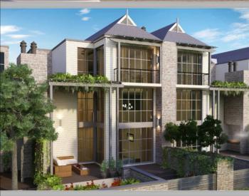 Beautiful 4 Bedroom Town Houses with a Study Room and Dsq in Runda, Runda, Runda, Westlands, Nairobi, House for Sale