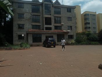 3 Bedroom Apartment, Kilimani, Nairobi, Apartment for Rent