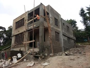 Spacious 4 Bedroom Maisonette in Kikuyu 10m, Kikuyu Ondiri., Kikuyu, Kiambu, Townhouse for Sale
