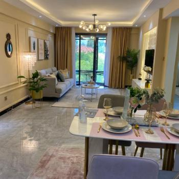 Lovely 2 Bedrooms Apartments in Kileleshwa, Siaya Road, Kileleshwa, Nairobi, Apartment for Sale