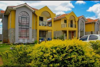 3- & 4-bedroom Maisonettes in Kitengela 10.5m, Kitengela, Kitengela, Kajiado, House for Sale