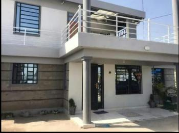 4bedroom Flatroof House All Ensuite in Kitengela,milimani Area 8.5m, Milimani, Kitengela, Kajiado, House for Sale
