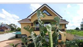 4bedroom Mansionate in Thika Asking 22m, Thika, Thika, Kiambu, House for Sale