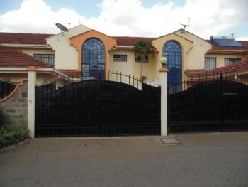 Lovely 4 Bedroom House, Linkin, Mugumo-ini (langata), Nairobi, House for Sale