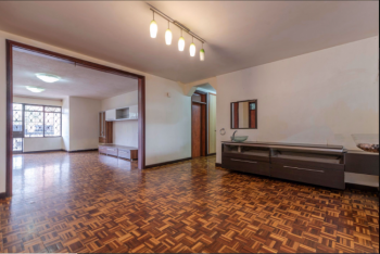 Adorable and Magnificent 2 Bedroom Guest Wing Extension, Lenana Road, Kilimani, Nairobi, Semi-detached Bungalow for Rent