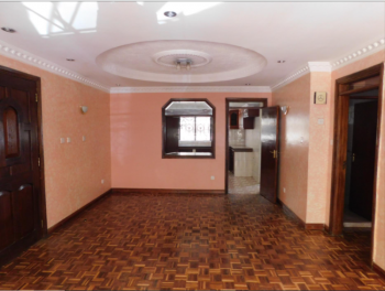 1 Bedroom Guest Wing Extension Westlands, Church Road, Westlands, Nairobi, House for Rent
