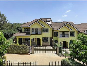 3 Bedroom Houses in Ngong,kibiko 8.8m, Kibiko, Ngong, Kajiado, Townhouse for Sale