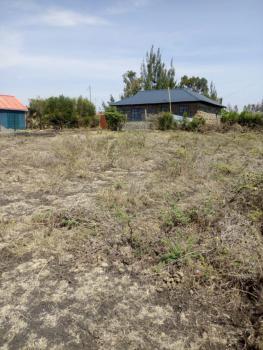 Land in a Serene Location, Kandisi Oletepes Road, Kitengela, Kajiado, Residential Land for Sale