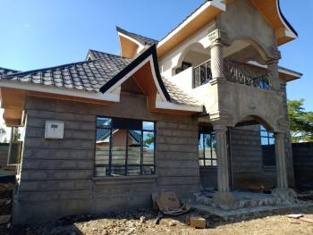 Brand-new Bungalow, 4 Bedroom Ensuite Ruiru Matangi 9m, Kimbo, Ruiru, Kiambu, House for Sale