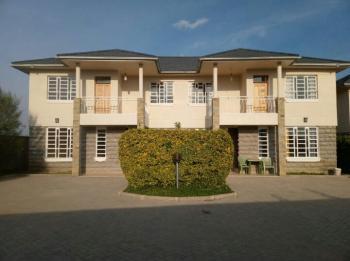 3 Bedroom Detached Maisonettes Plus Dsq Kitengela,milimani 9.6m, Milimani, Kitengela, Kajiado, House for Sale
