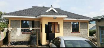 Spacious 4bedroom House in Wangige 7m, Wangige, Kabete, Kiambu, House for Sale