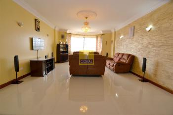 4 Bedroom Apartment, 3rd Parklands, Parklands, Nairobi, Flat for Rent