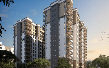 Affordable and Spacious 3bedroom Apartments!, Jabavu, Kilimani, Nairobi, Apartment for Sale