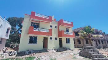 High End 3 Bedroom Villa with Swimming Pool and Gym, Mtwapa, Mtwapa, Kilifi, Townhouse for Sale