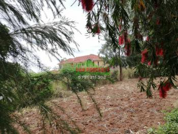 Prime Plot in Ngong,upper Matasia., Matasia, Ngong, Kajiado, Residential Land for Sale