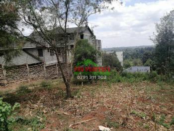 Prime Commercial Plot in Kikuyu, Thogotto., Thogoto, Kikuyu, Kiambu, Commercial Land for Sale