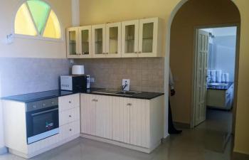 2 Bedroom at Mwembe Resort Villa Lease, Mtangani Road, Malindi Town, Kilifi, Detached Duplex for Sale