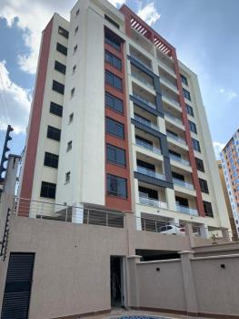 High End 3 Bedroom on 6th Floor, 3bed All Ensuite!, Laikipia Road, Kileleshwa, Nairobi, Apartment for Sale