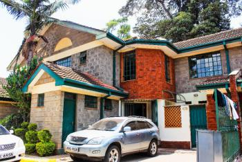 4bed Classy Antique Villa!, Chalbi Rd, Lavington, Nairobi, House for Sale