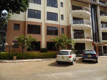 3bedroom Spacious Affordable Unit!, Kingara Road, Lavington, Nairobi, Apartment for Rent