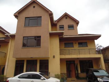 One of a Kind Villa 5bed All Ensuite on 3leveled!, Amboseli Road, Lavington, Nairobi, House for Sale