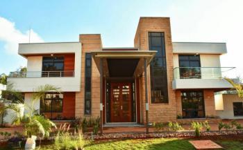 5 Bedroomed All Ensuite Villas of 495sqm in Karen 150m, Karen, Karen, Nairobi, House for Sale