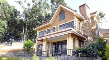 5 Bedroom Villa(all Ensuite) Plus Sq in Redhill 22m, Redhill, Kitisuru, Nairobi, House for Sale