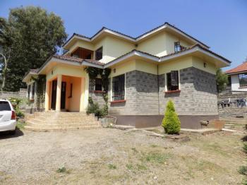 4 Bedrooms Stand Alone 1/4 Acre Matasia 18m., Matasia, Ngong, Kajiado, Townhouse for Sale