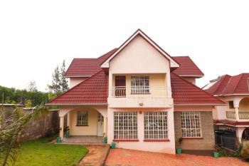 4 Bedroom House All Ensuite Ngong 16.5m, Ngong, Ngong, Kajiado, Townhouse for Sale