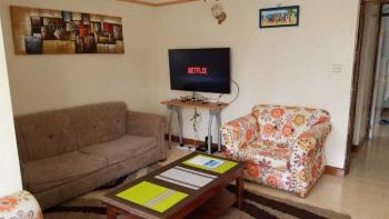 Beautiful 2 Bedrooms Fully Furnished in Westlands, Brookside Drive, Westlands, Nairobi, Apartment for Rent