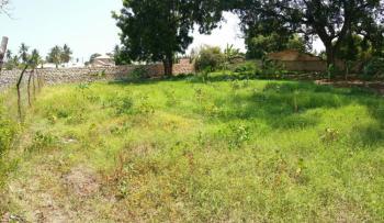 Quarter Acre  in Bamburi Fisheries Area. 2476, Bamburi, Mombasa, Land for Sale