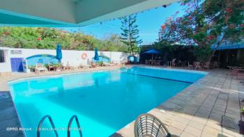 Sea View 2 Bedroom Apartment with Swimming Pool, Links Road, Nyali, Mombasa, Apartment for Rent