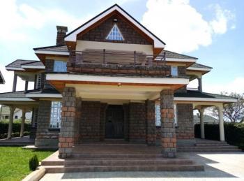 4 Bedroom Mansion in Thika Golf Asking 27.5m, Thika Golf, Thika, Kiambu, Townhouse for Sale