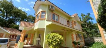 4br House  in Nyali, Nyali, Mombasa, House for Sale