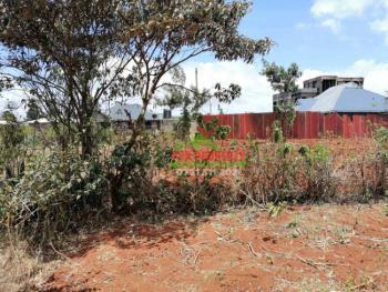 Prime Plot in Kikuyu, Gikambura., Gikambura, Kikuyu, Kiambu, Residential Land for Sale
