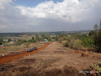 50 By 100ft, Ondiri Migumoini, Kikuyu, Kiambu, Residential Land for Sale