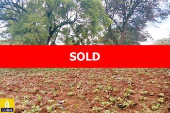 Prime Residential 1 Acre Plot, Gathigiriri, Kirinyaga, Land for Sale
