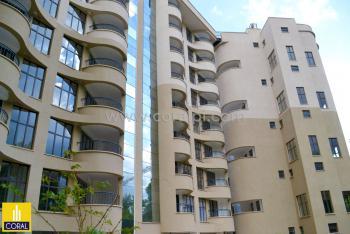 3 Bedroom Duplex Apartment, Riverside, Westlands, Nairobi, Detached Duplex for Rent