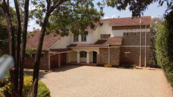 Stupendous 5 Bedroom Residence, Hillview Estate, Spring Valley, Matopeni, Nairobi, Detached Duplex for Rent