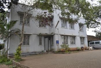 0.279 Acre Plot, Parklands, Nairobi, Land for Sale