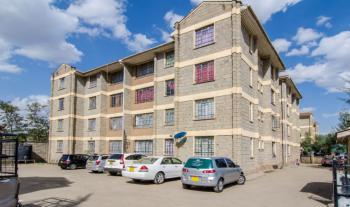 3 Bedroom Apartment, Embakasi, Majengo, Mombasa, Flat for Sale