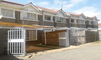 4 Units of 4 Bedroom Massionate on a 1/4 Acre, Ruai, Nairobi, House for Sale
